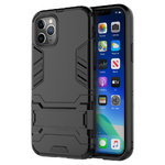 Slim Armour Tough Shockproof Case for Apple iPhone 11 Pro Max - Black